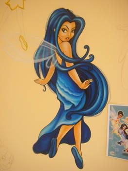 Disney Fairies Argentea