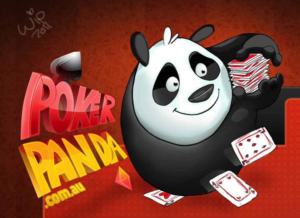 La boite à trucs Poker_panda_coloring_by_woofybean-d3dbqh1