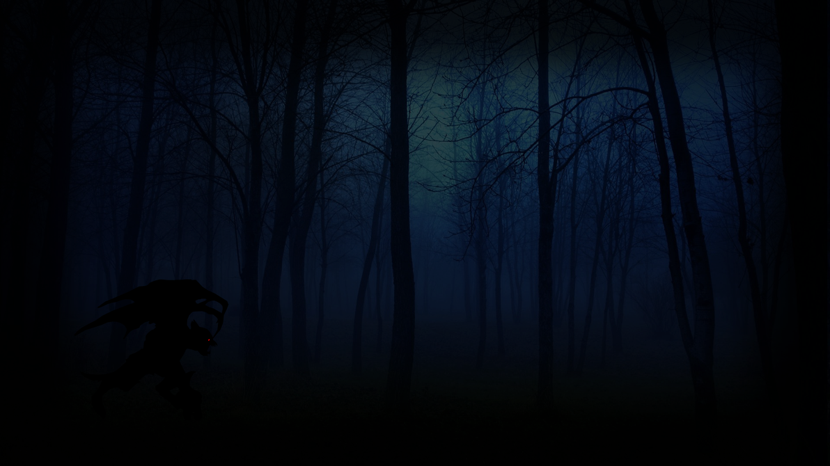 Night Stalker Wallpaper Dota2 By Ciscopete24