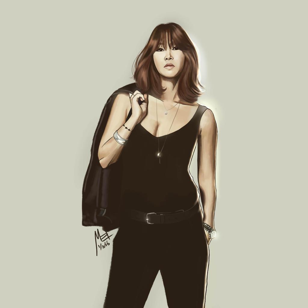 Bae Yoon Jung