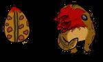 Squiby - Bullsquid