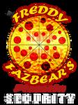 Official Employee of Freddy Fazbear's Pizzeria