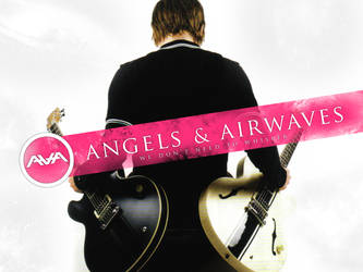 Angels And Airwaves by operation182