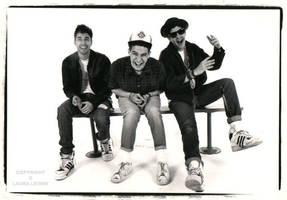 Beastie Boys chea