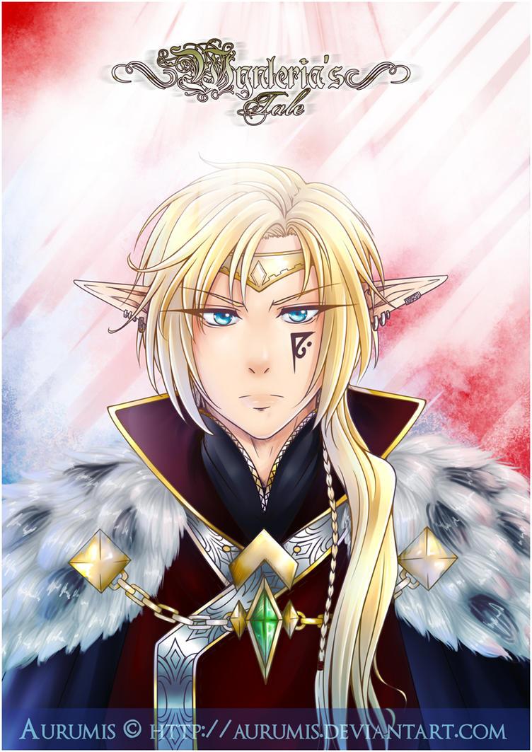 WynTa: The King by Aurumis