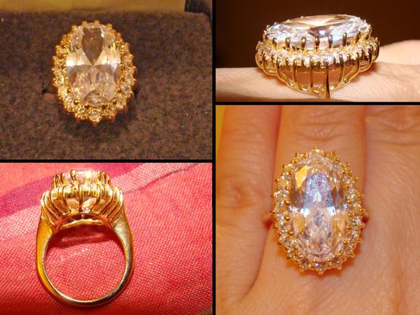 My Bellas Engagement Ring 2 by DefyingTwilight on DeviantArt