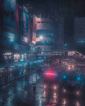 Metropolis Terminal