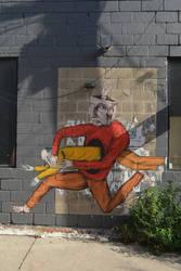 Streetart 1707