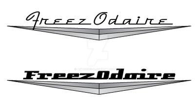 FreezODaire Logo by antonius-q