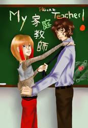 My private teacher ~ Mon prof' particulier