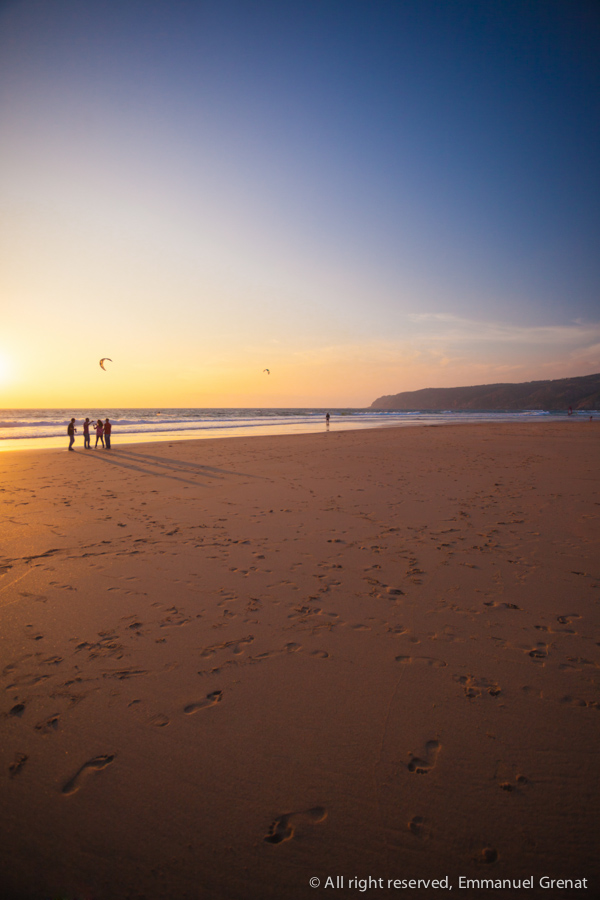 Praia da Guincho by Yeoman2b