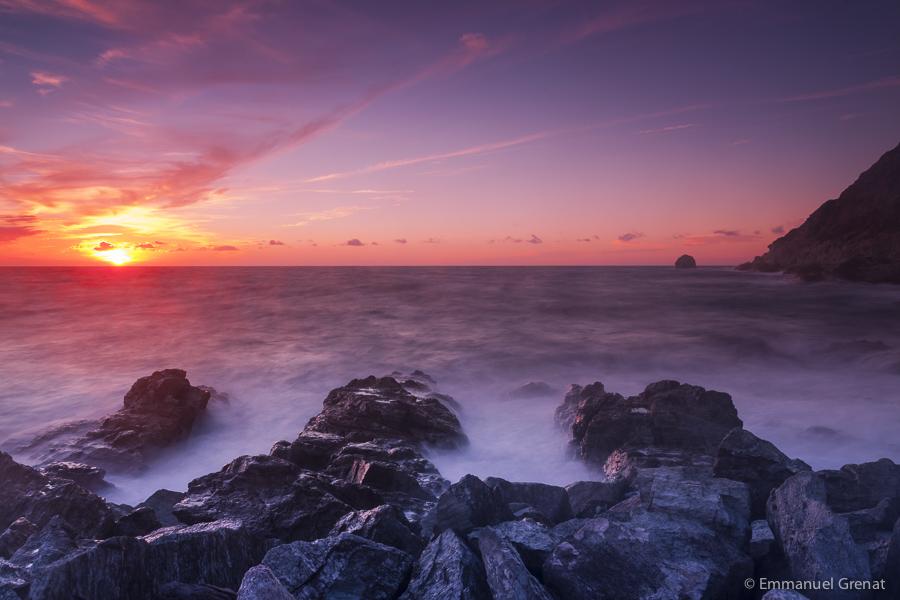 Marine of Giottani, Corsica Island by Yeoman2b