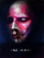 Manson Slo-mo-tion by flavioluccisano