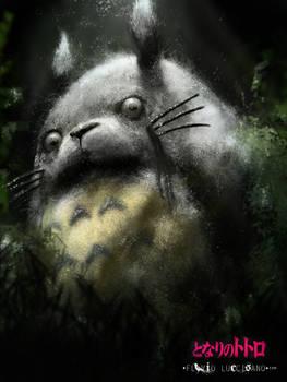 My Neighbor Totoro, Tonari no Totoro