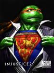 Michelangelo (Injustice 2)