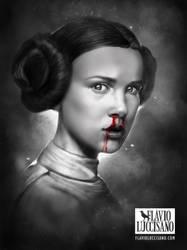 Princess Eleven.  by flavioluccisano