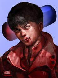 Shotaro Kaneda
