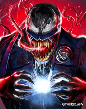 Symbiote Sub Zero