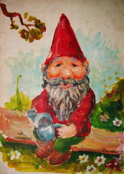 gnome gnome!