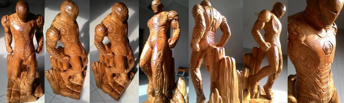 IronmanSculpt