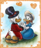 56 - Together by Demona-Silverwing