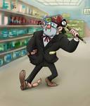 Shopping Stan