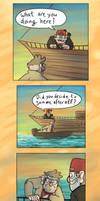 Smooth Sailing - page 02