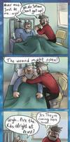 Smooth Sailing - page 06