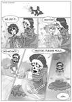 Nightmares Left Behind - Page 1