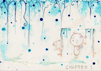 Chapter 1 - moogle by Yukera