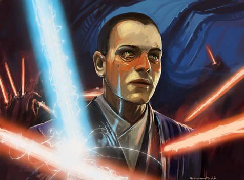 Ambush for Obi-Wan Kenobi   Star Wars Jedi
