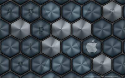 apple nid d'abeille par meo by Meophotographie