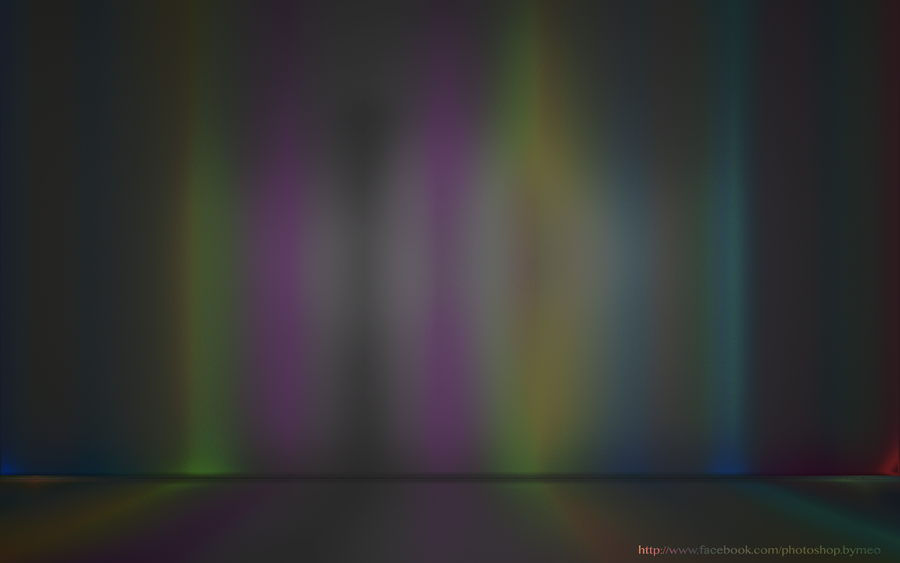 wallpaper mac by meo light effet by cooliographistyle
