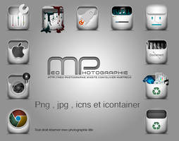 icontainer