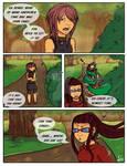 LS:snake meets girl 17