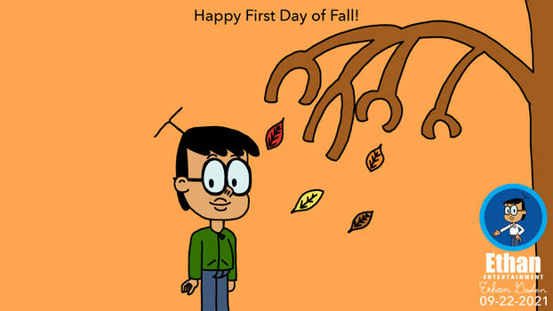 Happy First Day of Fall 2021