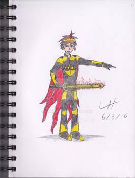Crown Prince - Colour