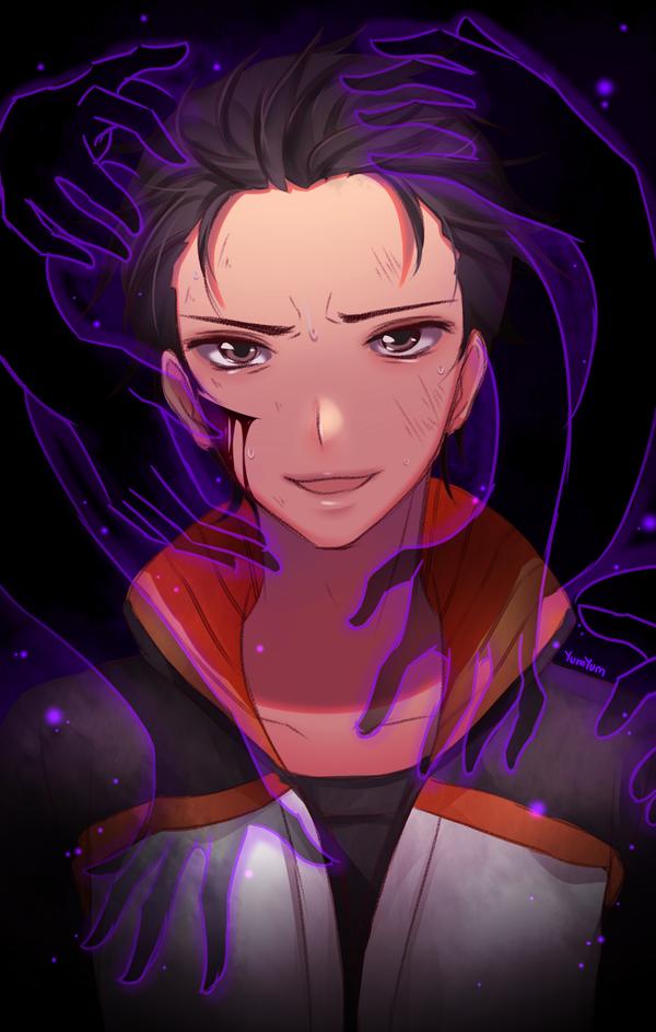 subaru natsuki