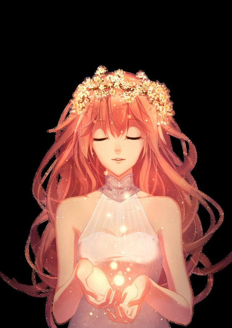 Anime Girl Render 7 By Animerenders98 On Deviantart