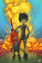 Wargame by hongo-9195