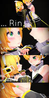 [MMD] .:Rin x Len - Love:.