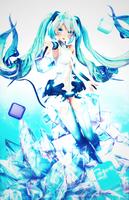 [MMD] .: Aqua Append :. by bluepixie02