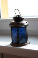Lantern by pelleron-stock