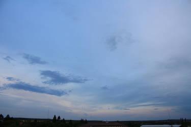 Sunset 1 by pelleron-stock