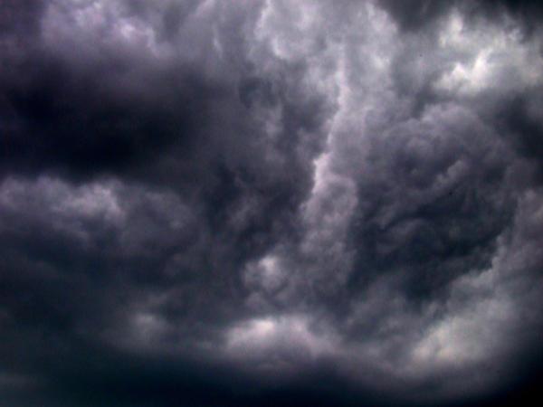 Stormy Sky 5