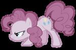 Mad Pinkie is Mad