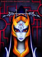 The Twilight Princess by Daniel-Link