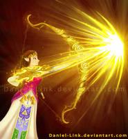 Light Arrow by Daniel-Link