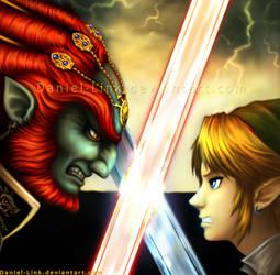 Final Battle by Daniel-Link