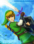 Link : Skyward Sword
